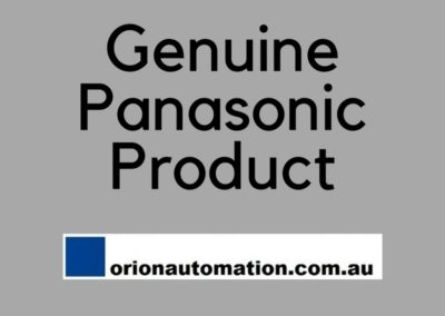 3A01386 – Panasonic Power Conduit Cable